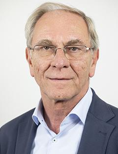 Dr. Franz Gruber
