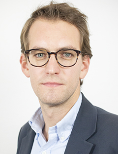 Maximilian Gruber