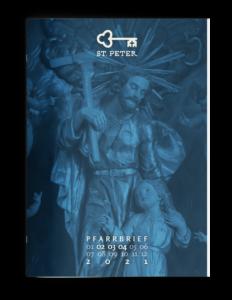 St. Peter Pfarrbrief 02/2021